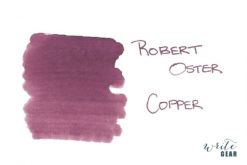 Robert Oster Signature Fountain Pen Ink Copper