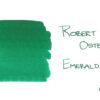 Robert Oster Signature Fountain Pen Ink Emerald