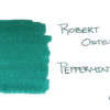 Robert Oster Signature Fountain Pen Ink Peppermint