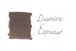 Diamine Ink - Espresso