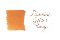 Diamine Ink - Golden Honey
