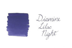 Diamine Ink - Lilac Night