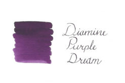 Diamine Ink - Purple Dream