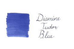 Diamine Ink - Tudor Blue