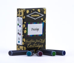 Diamine Ink Cartridges - Prestige