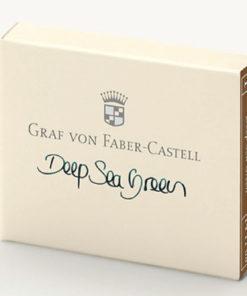 Deep Sea Green Ink Cartridges