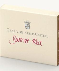 Garnet Red Ink Cartridges