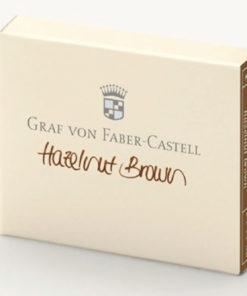 Hazelnut Brown Ink Cartridges