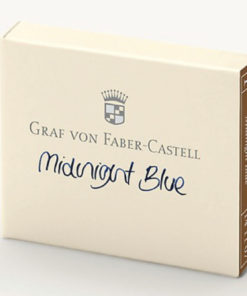 Midnight Blue Ink Cartridges
