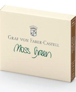 Moss Green Ink Cartridges