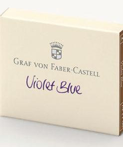Violet Blue Ink Cartridges