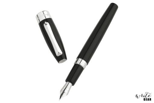 Montegrappa Harmony Fountain Pen - Black