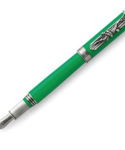 Montegrappa DC Comics Fountain Pen - Green Lantern