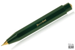 Kaweco Classic Sport Push Pencil - Green