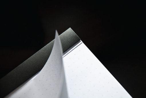 Rhodia Dot pad - Black