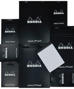 Rhodia Black Pad