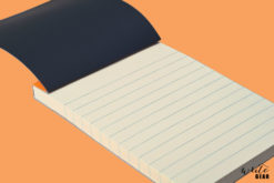 Rhodia Webnotebook - Black
