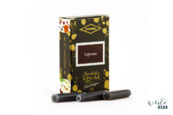 Diamine 150th Anniversary Fountain Pen Ink Cartridges 20pcs – Espresso