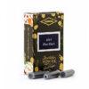 Diamine 150th Anniversary Fountain Pen Ink Cartridges 20pcs – Blue Black