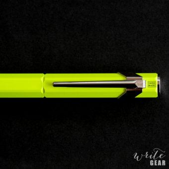 Caran D'Ache 849 Fountain Pen
