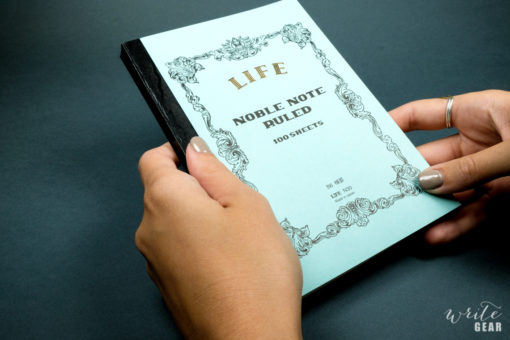 Life Noble Note Lined - Held