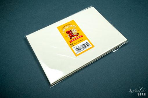 Life L Brand Envelope - Front