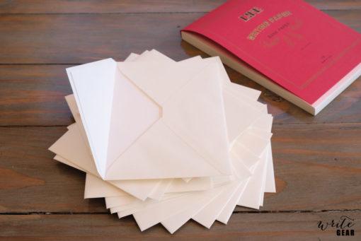 Bank Paper Envelop