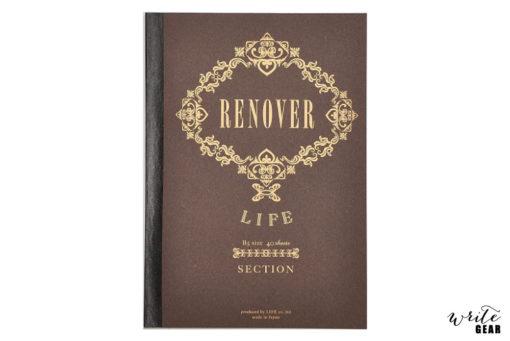 Renover Note