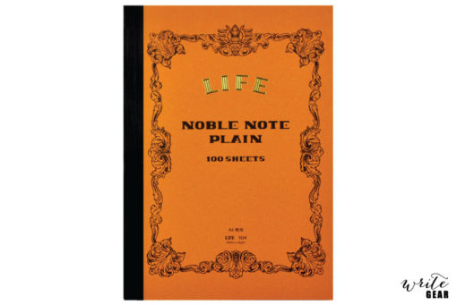 Noble Note Plain