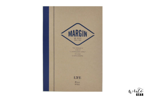 Margin Note A5 Ruled