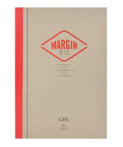 Margin Note A5 Grid