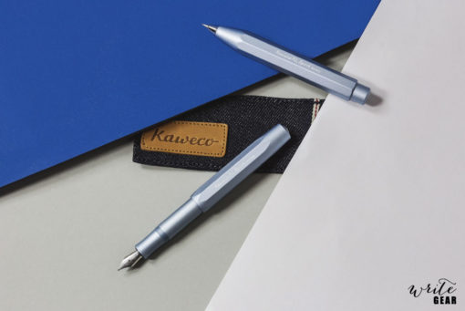 Kaweco Al Sport Light Blue