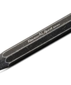 Kaweco Al-Sport Stonewashed Black