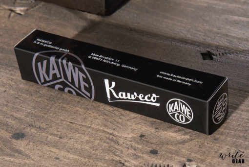 Kaweco Packing Box