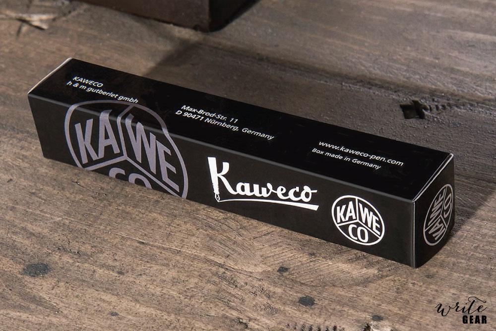 10001743 New In Box Navy Kaweco Classic Sport Ballpoint Pen