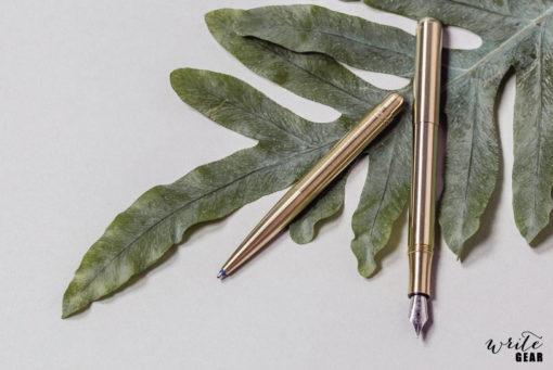 Kaweco Lilliput Brass