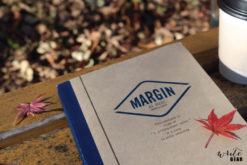 Margin Notebook