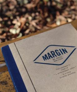 Margin Notebook
