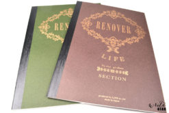 Renover Notebook