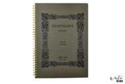 Symphony Note