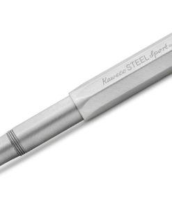 Kaweco Steel Sport Rollerball Pen