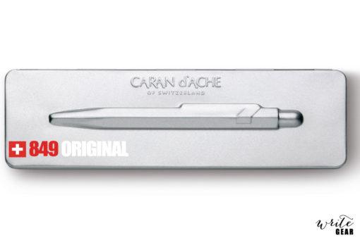 Caran d'Ache Original Ballpoint Pen Case