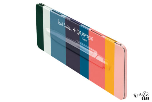 Paul Smith Case