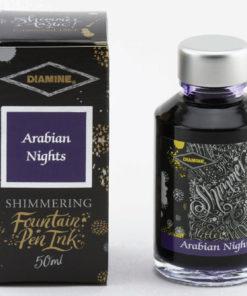 Arabian Nights Shimmer inks