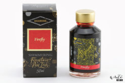 Firefly Shimmer ink