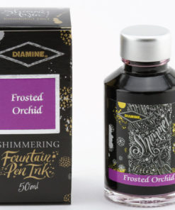 Frosted Orchid Shimmer Ink