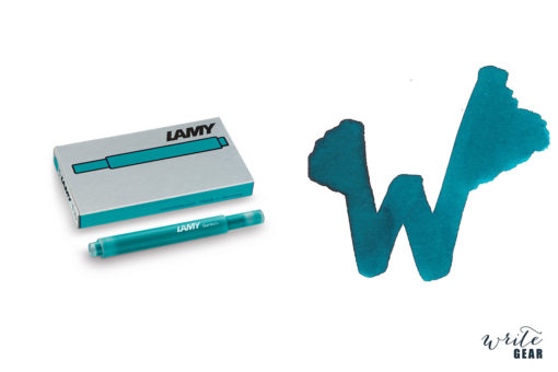 Lamy Ink - Turmaline (2020 Limited Edition)