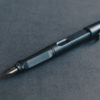 Uncapped Lamy Safari All Black