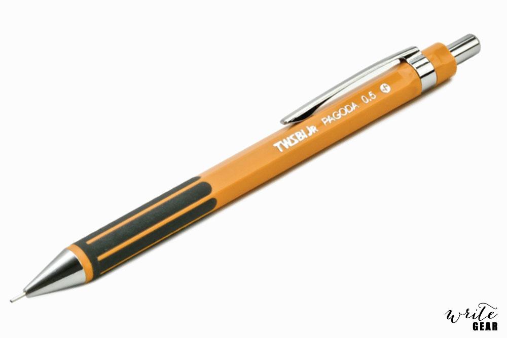 Pagoda Mechanical Pencil