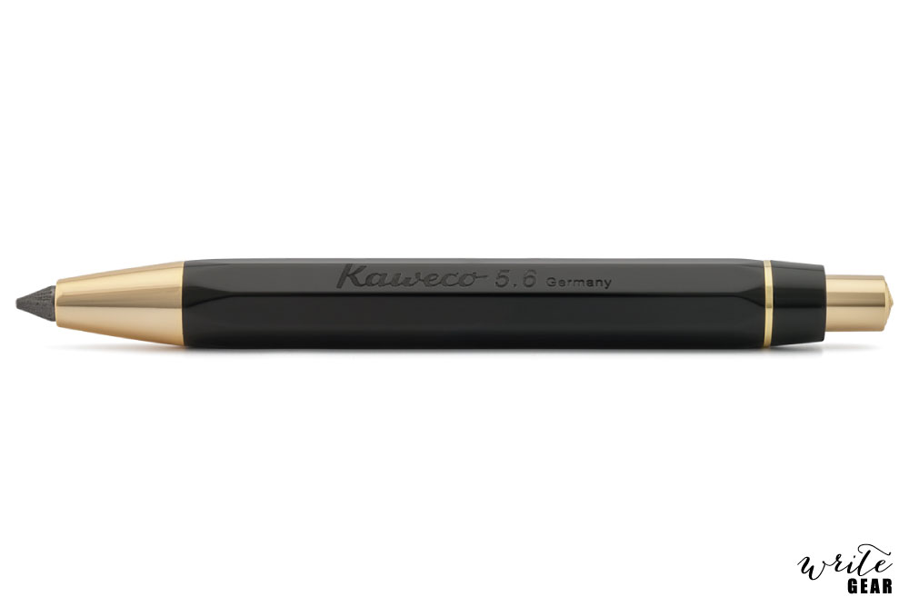 Kaweco Classic Sketch Up Pencil - Gold